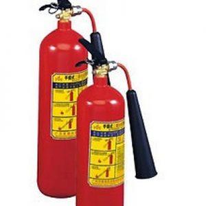 Bình cứu hỏa C02 MT5