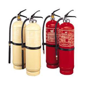 Bình cứu hỏa S2