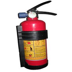 Bình cứu hỏa bột MFZ1BC