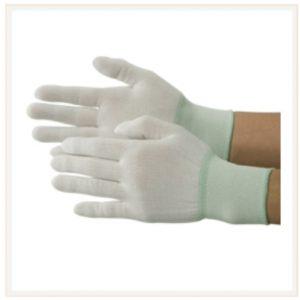 Găng tay phủ PU lòng bàn tay