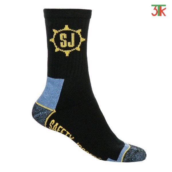 Tất đi giày bảo hộ SJ Sock2
