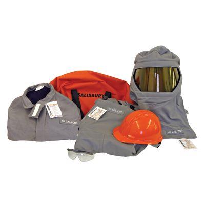 Bộ quần áo chống hồ quang điện SK40