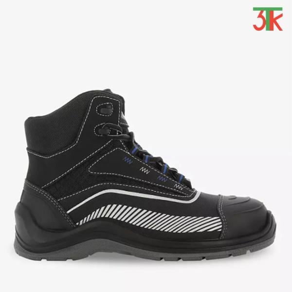 Giày Bảo Hộ Lao Động Energetica S3