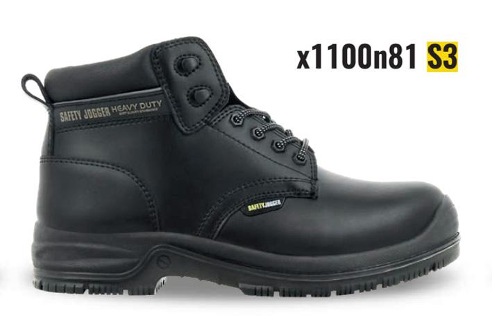 Giầy X1100N81